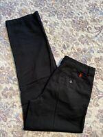 🎼Polo Ralph Lauren Big Boys Size 20 Classic Straight Leg Chino Dress Pants EUC