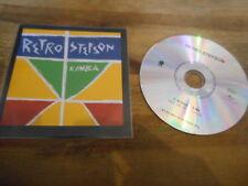 CD Indie Retro Stefson-KIMBA (1) canzone PROMO VERTIGO/UNIVERSAL