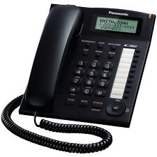 Panasonic Kx-Ts880B Integrated Phone System with 10 One-Touch Dialer Stations