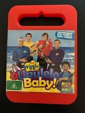 The Wiggles - Ukulele Baby! DVD Region 4