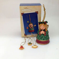 Hallmark Series Ornament 2004 Sweet Tooth Treats #3 - Angel - #QX8191-SDB