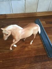 Breyer Palamino Ginger