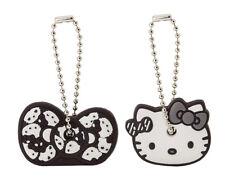 Hello Kitty Monochrome Key Cap - Sanrio - 2012