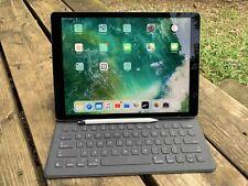 Apple iPad Pro 2nd Gen. 512GB, Wi-Fi/ Cellular 12.9in Pencil/Keyboard Bundle