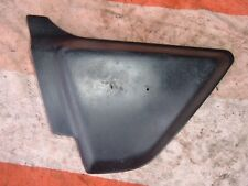 1982 Kawasaki KZ650H CRS OEM Left Side Cover