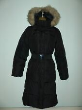 M&S collection Padded Duck Down & Feather Coat Jacket size medium