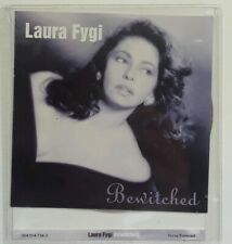 Bewitched by Laura Fygi CD 1993 Verve Toots Thielemans Johnny Griffin Jazz Pop
