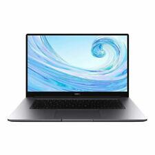 Huawei MateBook D 15.6 inch (256GB, AMD Ryzen 5, 2.1GHz, 8GB) Notebook/Laptop - Space Grey - BOHRKWAQ9BR