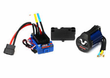 Traxxas Part 3350R Velineon VXL-3s Brushless Power System waterproof New Package