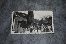 (ETA) photo vintage 1930- 1939 brésil fazenda de langa langa