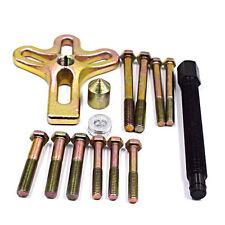 Steering Wheel Puller Harmonic Balancer Gear Pulley Crankshaft Tools