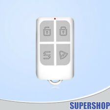 RC531 KERUI 433MHz Wireless Remote Controller Lot For Home Security Alarm System