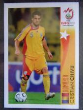 Panini Euro 2008 - Cristian Chivu - Romania In Action #479