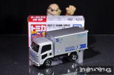 TOMICA 59 Isuzu Elf Sagawa Express