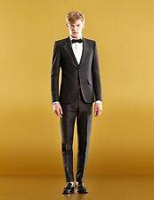 $3390 NEW Gucci Marseille 70's Tuxedo Evening Jacket Blazer 56R/US 46R 283751