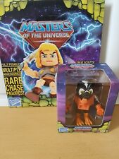 The Loyal Subjects Masters of the Universe Stinkor Action Vinyl Figure MOTU 2