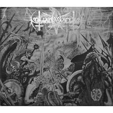 NOKTURNAL MORTUM - To The Gates Of Bla... - DIGIBOOKCD 2016 (Oriana Productions)