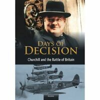 Churchill and the Battle of Britain, Paperback by Barber, Nicola, Brand New, ...