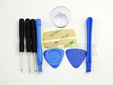 New Opening Pry Mobile Repair Tools Kit Screwdriver 9 in 1 for iPhone Samsung US