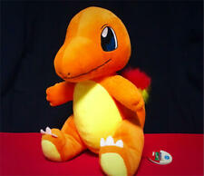 Heart Land Pokemon Charmander Big Size Plush Doll