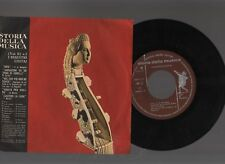 storia della musica disco 33 volume II° numero 2 -  i maestri liutai