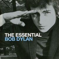 Bob Dylan - The Essential Bob Dylan [CD] Sent Sameday*