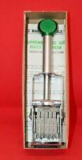 Garvey Price Marker S-185