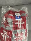 Houston Rockets NBA Ugly Christmas Sweater Men's Size L New With tags