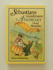 Sebastians wundersame Abenteuer Lloyd Alexander
