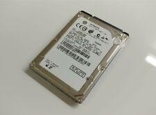 "Hitachi 500 GB 7200 RPM 2.5"" SATA Internal HDD Hard Drive HTS725050A9A360"
