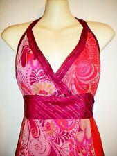 Knee-Length Formal Floral Maxi Dresses for Women
