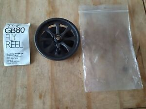 """Fly Fishing, Spare New """"Sundridge GB 80""""Fly Reel Spool.Brand New, Only this one!"""