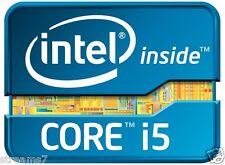 2nd Generation Intel Core™ i5-2450M Laptop CPU Processor for TOSHIBA P755 P775