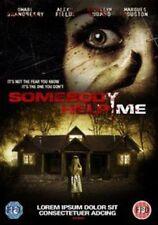 Somebody Help Me 5060229480040 DVD Region 2