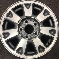 """One Chevy S10 Blazer S15 Jimmy Used OEM wheel 15x7 stock factory Envoy  15"""" W441"""