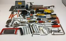 New ListingBulk Lot Of Hand Tools Various Brands And Tools. #147