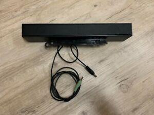 Dell AX510 PA Stereo Soundbar Speaker System für Dell Monitore