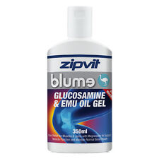 Zipvit Blume Glucosamine Gel 350ml