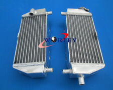 Aluminum Radiator for Kawasaki KX125 KX 125 KX250 KX 250 94 95 96 97 98 99 01 02
