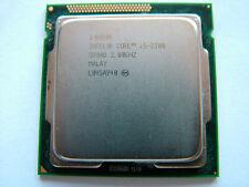Intel Quard Core i5-2300 / 4 x 2,80GHz / Sockel 1155 Prozessor