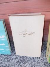 Sayonara, ein Roman von James A. Michener