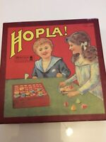 Hopla Board Game Heritage Toys And Games 2006