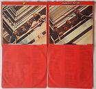 The Beatles, 1962 – 1966, 2 Record Set,  1973 Apple records, 12 inch vinyl LP