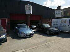BMW Z3 Nero Mohair Cappuccio, SOFT TOP, TETTO £ 720 aderente al nostro laboratorio a Stockport