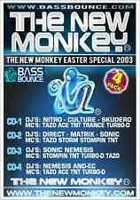 The New Monkey Easter Special 2003