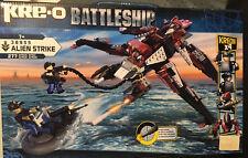 Hasbro KRE-O Battleship Alien Strike 38955 Neu&OVP!