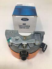 FORD OEM E2FZ-13341-A Turn Signal Steering Column Hazard Switch, E2EC-13B302-AA