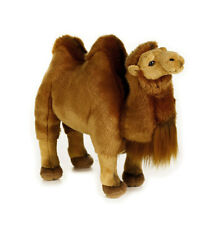 Plush Soft Toy National Geographic 770776 Bacterian Camel 26cm