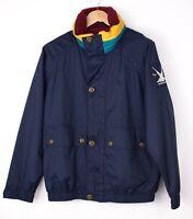 Helly Hansen Herren Regular Vintage Jacke Mantel GRÖSSE S (46-48/40-42) ARZ658