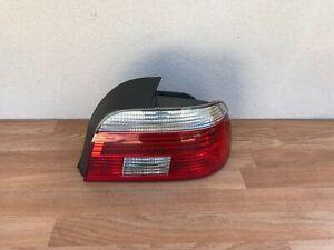BMW OEM E39 M5 530I 540I REAR RIGHT PASSENGER SIDE TAILLIGHT  (2001_2003)